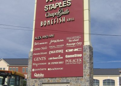 Chapel View, Cranston, RI