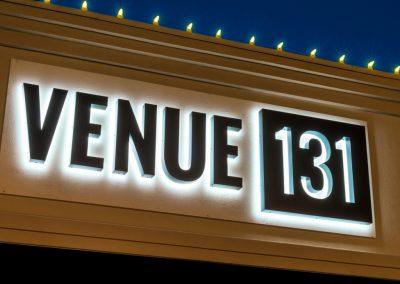 Venue 131, Cumberland, RI