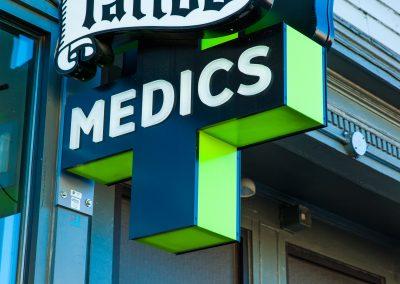 Tattoo Medics, Providence, RI