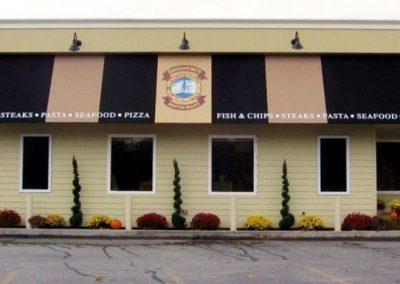Davenport Restaurant, Cumberland, RI