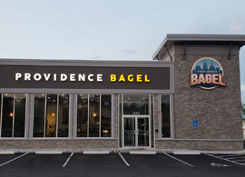 Providence Bagel