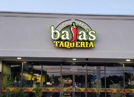 Baja's Tequeria