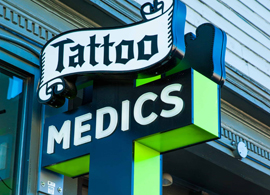 Tattoo Medics