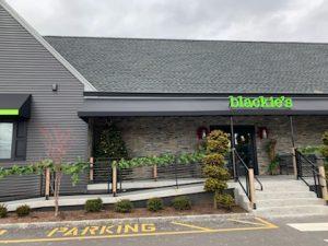 Blackie's